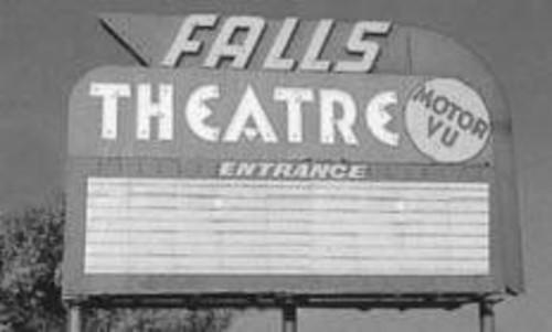 Falls Motor Vu Drive-In