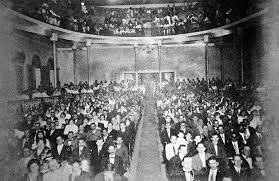 Teatro Avellaneda
