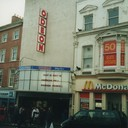 Odeon Nottingham