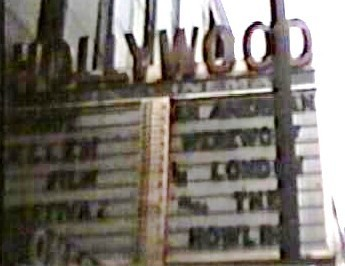 Hollywood Twin Cinemas