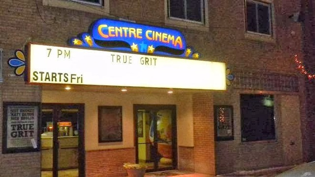 Centre Cinema & Video