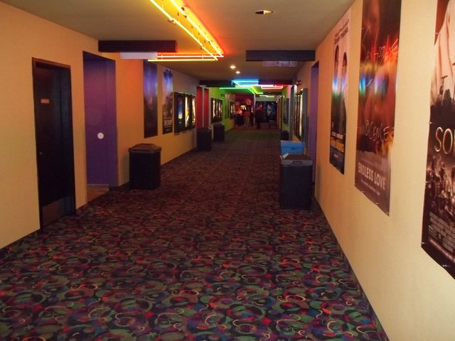 Pony Village Cinema