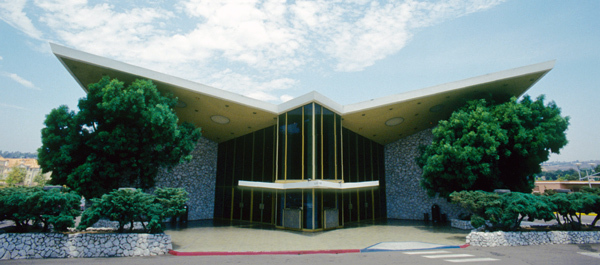 Valley Circle Theatre-San Diego (date unknown)