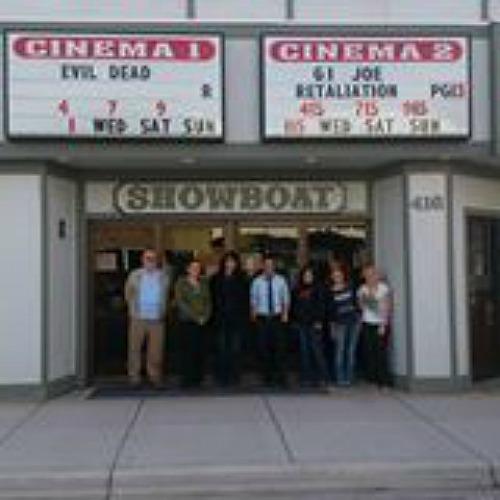 Showboat Cinemas