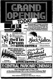 December 26th, 1980 grand opening ad