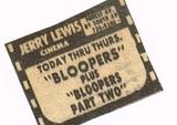 Jerry Lewis Cinemas