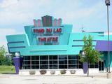 Fond du Lac Theatre; Fond du Lac, Wisconsin.