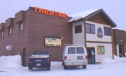 Bears Den Cinema