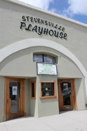 Stevensville Playhouse