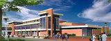UW-PARKSIDE UNION Theater - Kenosha, Wisconsin.