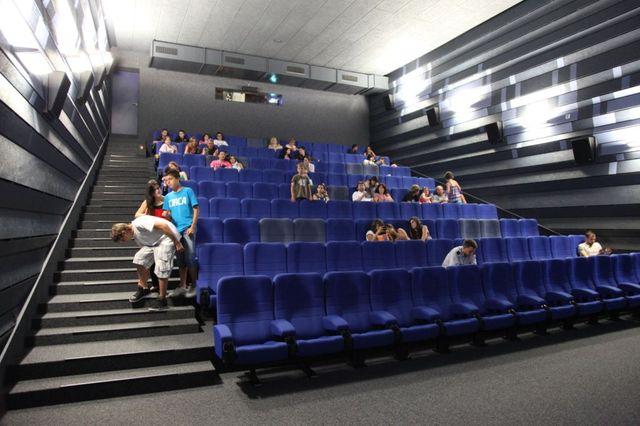 Cosmopolis Cinemas