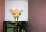 Wall light,
