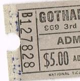 Crown Gotham Theatre