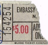 Embassy 72nd Street Theatre