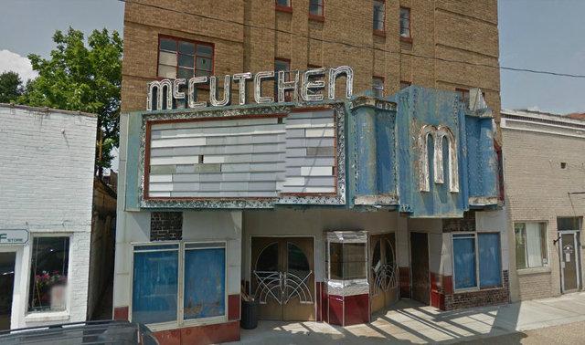McCutchen Theater