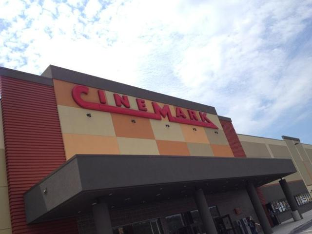 Cinemark Towne Centre & XD