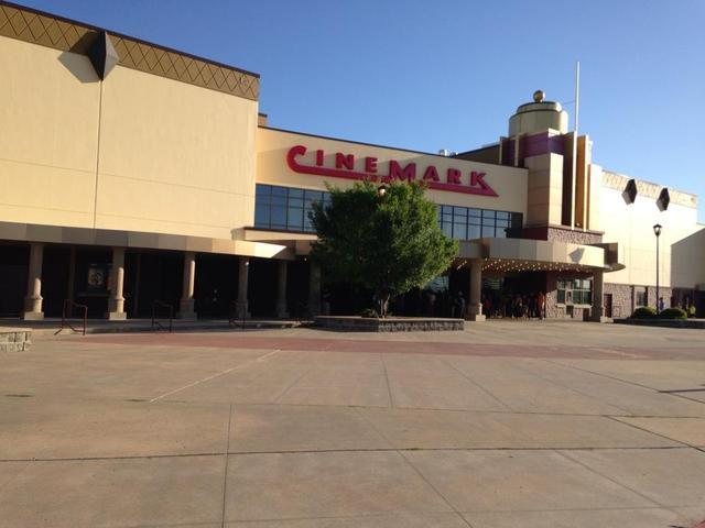 Tulsa 17 IMAX