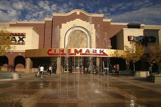 Cinemark Carefree Circle And IMAX