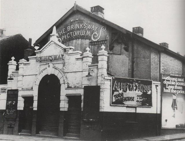 Brinksway Cinema