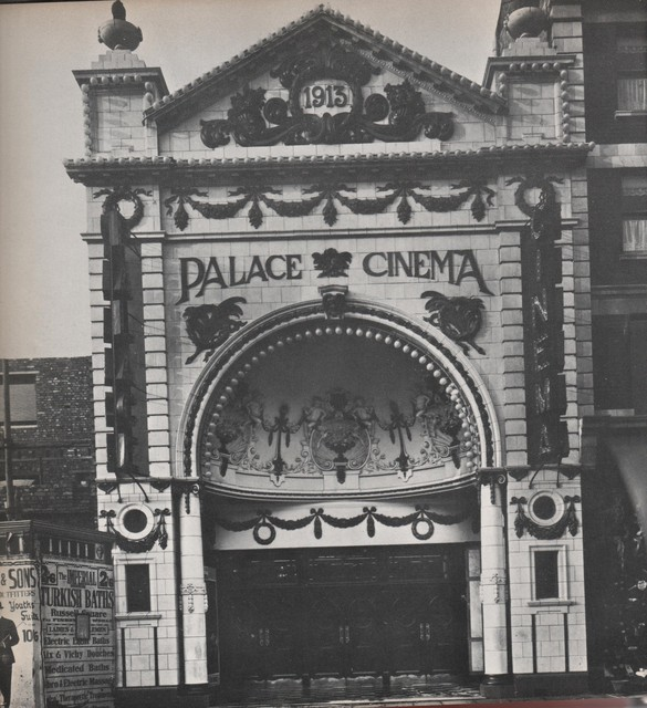 Gaumont Kentish Town