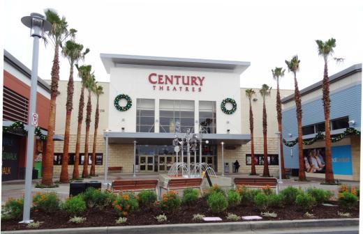 Century Riverpark 16