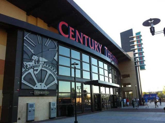 Century at Pacific Commons and XD