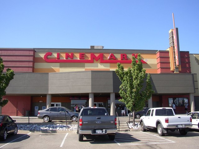 Cinemark Redding 14 and XD — Redding, CA, 96003 — Showtimes and ...