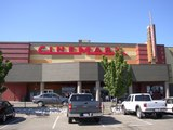 Cinemark Redding 14