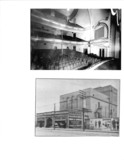 Auditorium of Fox Theatre Circa 1929
