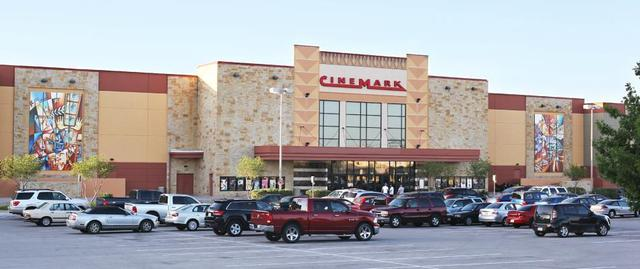 Cinemark at Market Heights