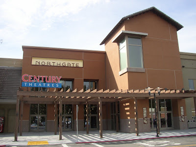 Northgate 15 Cinemas