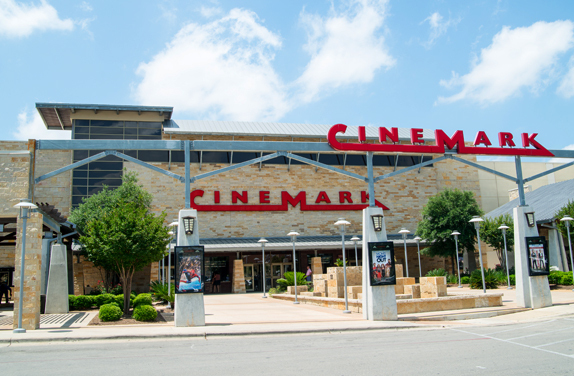 Cinemark Southpark Meadows 14