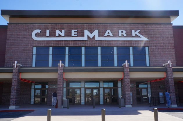 Cinemark East Montana