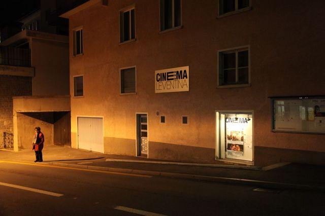 Cinema Leventina
