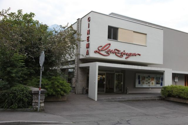 Leuzinger Cinema