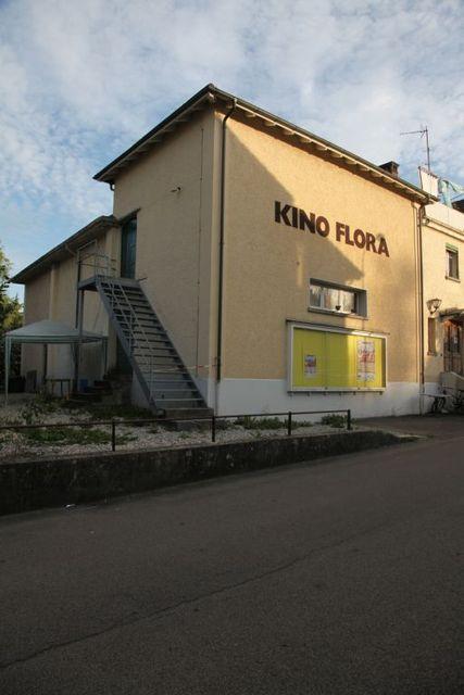 Flora Kino