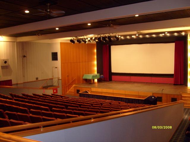 Roxburgh Cinema