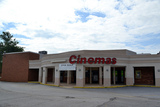 Salisbury Mall Cinemas
