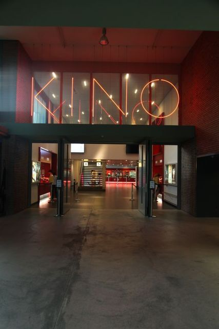 Trafo Kino