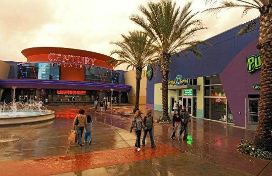 Century 20 Great Mall and XD