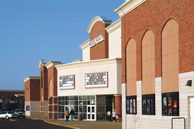 Cinemark at Macedonia