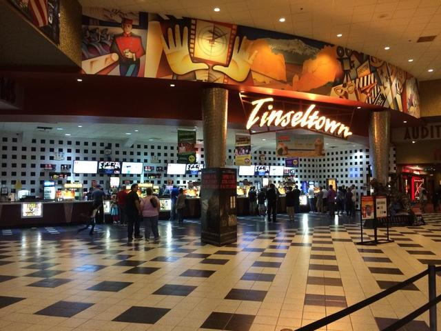 cinemark tinseltown usa and xd in colorado springs co