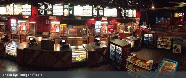 The Snackbar