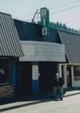 Rio Theatre, Myrtle Creek, Oregon
