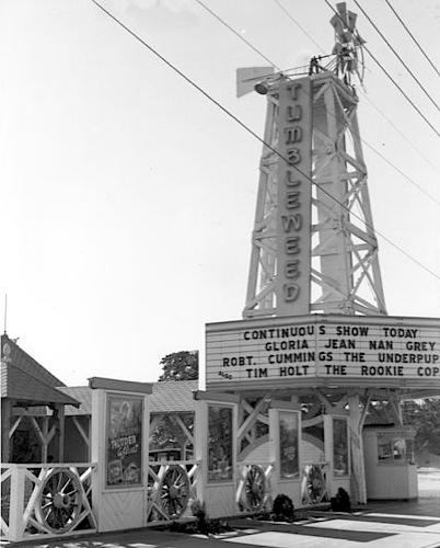 Tumbleweed Theatre