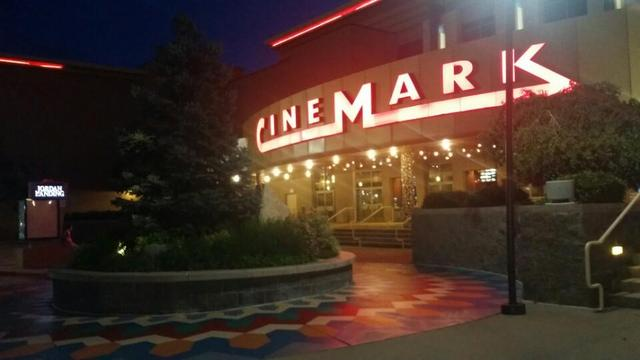 Cinemark 24 Jordan Landing and XD