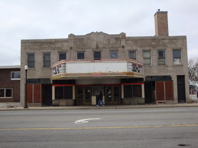 Calumet Theater 2008
