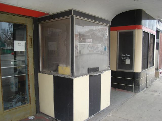 Calumet Theater Box Office