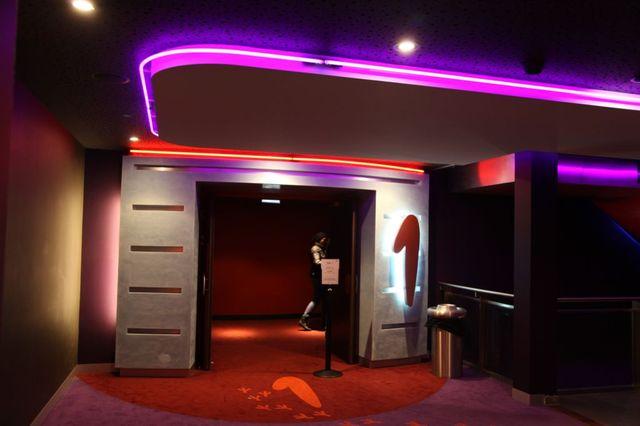 Kuchlin Cinema
