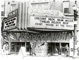 Circa 1949 photo courtesy of Silas G. Sconiers.